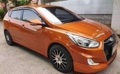 DKI Jakarta, jual mobil Hyundai Grand Avega Limited Edition 2015 dengan harga terjangkau