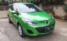 Jual cepat Mazda 2 S 2011 di Banten