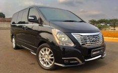 Jual Hyundai H-1 2.5 CRDi 2016 harga murah di Banten