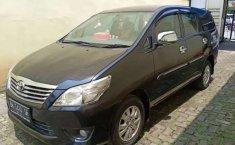 Toyota Kijang Innova 2011 Sumatra Utara dijual dengan harga termurah