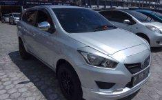 Riau, jual mobil Datsun GO+ Panca 2015 dengan harga terjangkau