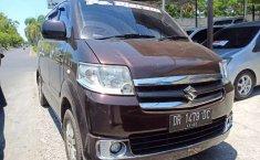 Jual Suzuki APV X 2011 harga murah di Nusa Tenggara Barat