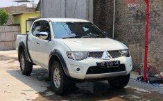 Jual mobil bekas murah Mitsubishi Triton 2014 di Lampung