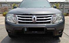 Jual cepat Renault Duster 2017 di DKI Jakarta