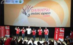 Sahabat Badminton, Final Daihatsu Astec Open 2019 Digelar di Jakarta
