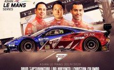 T2 Motorsport Siap Asah Potensi Pebalap Indonesia di Asian le Mans Series 2019/2020