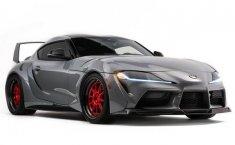 Modifikasi Toyota GR Supra HyperBoost Edition, Full Serat Karbon Bertenaga 750 Hp