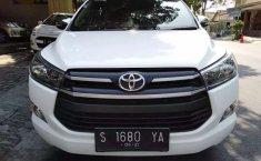 Jual mobil Toyota Kijang Innova 2.4G 2016 bekas, Jawa Timur