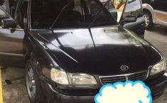 Mobil Toyota Corolla 2001 dijual, Sumatra Selatan