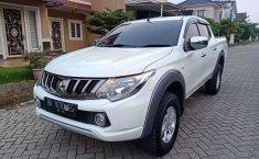 Mobil Mitsubishi Triton 2016 dijual, Sumatra Utara