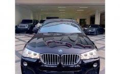 Mobil BMW X4 2017 dijual, Jawa Timur