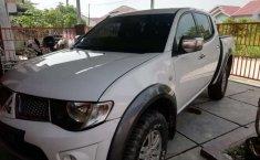 Mitsubishi Triton 2013 Kalimantan Selatan dijual dengan harga termurah