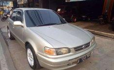 Jual mobil bekas murah Toyota Corolla 1.6 1997 di DKI Jakarta