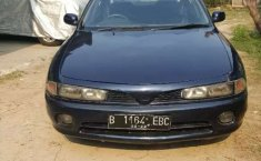 Dijual mobil bekas Mitsubishi Galant , Banten