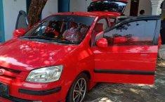Mobil Hyundai Getz 2005 dijual, Jawa Timur