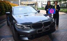 Gandeng Lazada, BMW Indonesia Hadirkan Penjualan Mobil Mewah Secara Online