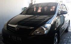 Jual mobil Toyota Kijang Innova 2.0 G 2009 murah di Jawa Tengah