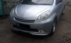 Jual mobil Daihatsu Sirion 1.3 M 2007 bekas di DKI Jakarta