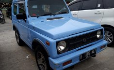 Jual mobil Suzuki Katana 1.0 Manual 1997 dengan harga murah di Banten