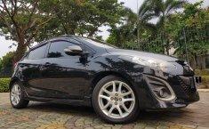 Jual mobil Mazda 2 Hatchback R AT 2013 bekas di Banten