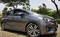 Mobil Honda Jazz RS CVT 2014 dijual, Banten