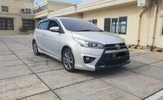 Jual mobil bekas murah Toyota Yaris TRD Sportivo 2015 di DKI Jakarta