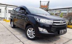 Jual mobil Toyota Kijang Innova 2.0 V 2016 murah di DKI Jakarta