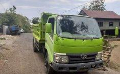 Hino Dutro 2012 Sulawesi Selatan dijual dengan harga termurah