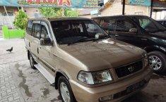 Mobil Toyota Kijang 2001 LGX terbaik di Jawa Timur