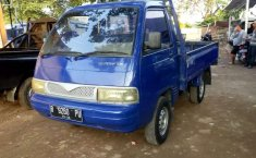 Jual Suzuki Carry Pick Up 2001 harga murah di DKI Jakarta