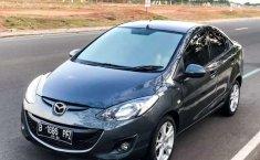 DKI Jakarta, Mazda 2 R 2010 kondisi terawat