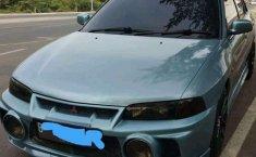 Jual mobil bekas murah Mitsubishi Lancer GLXi 1997 di Jawa Barat