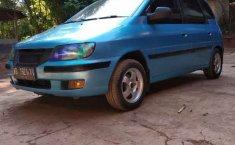 Jual cepat Hyundai Matrix 2002 di DIY Yogyakarta