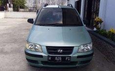 Jual mobil bekas murah Hyundai Matrix 2004 di Jawa Timur
