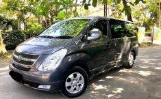 Mobil Hyundai H-1 2010 XG dijual, DKI Jakarta