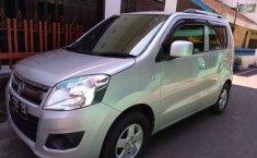 Jual mobil bekas murah Suzuki Karimun Wagon R GX 2014 di Jawa Timur