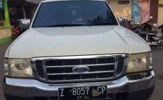 Jual mobil Ford Ranger XLT 2004 bekas, Banten