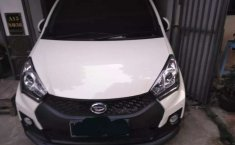 Dijual mobil bekas Daihatsu Sirion D FMC, Banten
