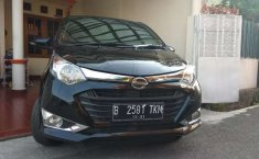 Daihatsu Sigra 2016 DKI Jakarta dijual dengan harga termurah