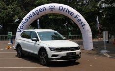 Volkswagen Ajak Konsumen Cicipi Mobil Baru VW di Volkswagen Drive Festival Weekend Ini
