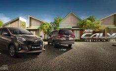 7 Mobil Keluarga Murah Terbaik, Siap Tawarkan Kenyamanan Berkendara Mumpuni