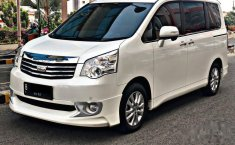 Mobil Toyota NAV1 2016 V Limited terbaik di DKI Jakarta