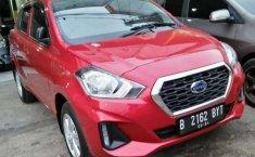 Jawa Barat, Datsun GO+ T 2019 kondisi terawat