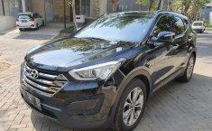 Jawa Timur, Hyundai Santa Fe CRDi 2013 kondisi terawat