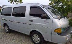 Jual Kia Pregio 2004 harga murah di Sumatra Utara