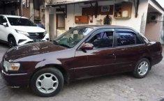 Jual mobil bekas murah Toyota Corolla 1997 di DKI Jakarta