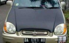 Jual mobil Kia Visto 2003 bekas, Sumatra Barat