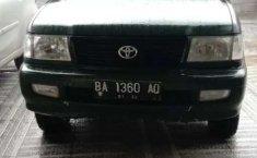 Jual Toyota Kijang LSX 2001 harga murah di Riau