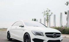 Banten, Mercedes-Benz CLA AMG CLA 45 2014 kondisi terawat