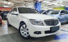 Jual Mercedes-Benz C-Class C200 2011 harga murah di Banten